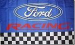 FORD racing lippu