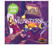 Munsters living room   1/16 hahmo