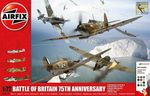Battle of Britain 75th Anniversary  set  1/72