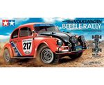 VW BEETLE RALLY (MF-01X)  rc 1/10  auto
