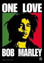 Bob Marley One Love lippu