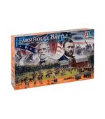 FARMHOUSE BATTLE 1864 American Civil War diodraama  1/72
