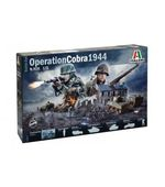 OPERATION COBRA 1944  diodraama   1/72