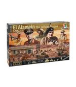 El Alamein the railway station  diodraama  1/72