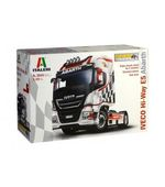 "IVECO HI-WAY E.5 ""ABARTH""    vetoauto  1/24"
