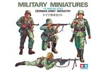 GERMAN ARMY INFANTRY  1/35