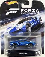 Ford Gt 2017 Forza motorsport   1/64