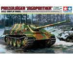 GERMAN TANK JAGDPANTHER  1/16