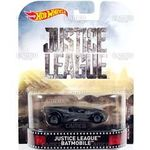Batman auto Justice League Hotwheels    1/64