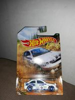Ford Escort rally Hw 1/64