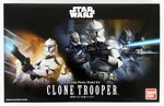 Star Wars Clone Trooper  1/12
