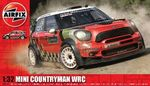 Mini countryman WRC 2011 rally   1/32