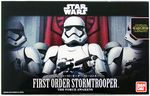 Star Wars First Order Stormtrooper  1/12