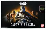 Star Wars  Captain Phasma    1/12