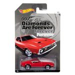 James Bond 007 Ford mustang Mach 1 -70     1/64