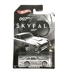 James Bond 007 Aston Martin DB5 1963    1/64
