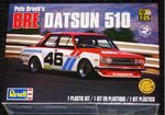 Datsun bluebird 510 Pete Brock`s  1/25
