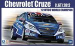 Chevrolet  Cruze  1.6 T  2012  WTCC world champion specification  1/24
