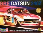 Datsun 240 Z race car  1/25