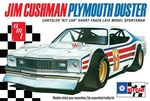 Plymouth  Duster  1/25 Jim Cushman