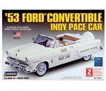 FORD  Convertible indy  pace car    1953  1/25 pienoismalli