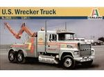 Ford L9000 US Wrecker Truck  1/24