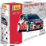 Citroen DS3 Wrc 2012  1/24    sarja kit