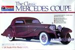Mercedes Coupe 540 k 1936 1/24