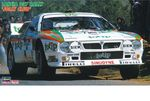 Lancia 037 jolly club rally   1/24