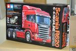 Scania R620  6x4 Highliner   1/14  Rc auto
