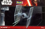 Tie Fighter    1/110   koottava pienoismalli