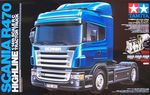 Scania R470 Highline  1/14  Rc auto